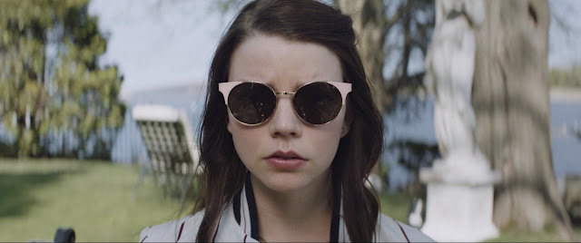 Anya-Taylor Joy Cory Finley | Thoroughbreds