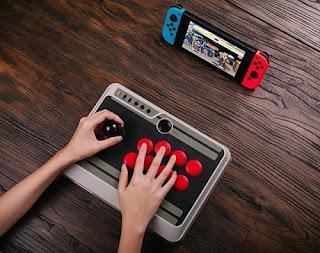 NES30 pro Nintendo Switch