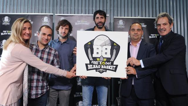 RETAbet dará nombre al Bilbao Basket