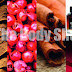 Beauty News: Red Musk by The Body Shop