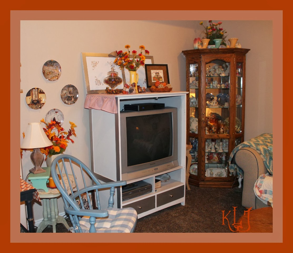 Karie's Chic Creations : November Changes