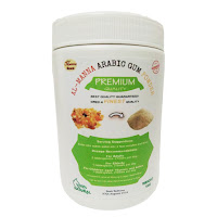 300G ARABIC GUM POWDER