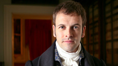 Image result for jonny lee miller mr knightley
