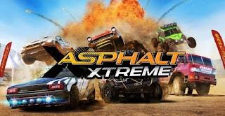 Asphalt Xtreme Resmi Dirilis untuk Android, iOS dan Windows