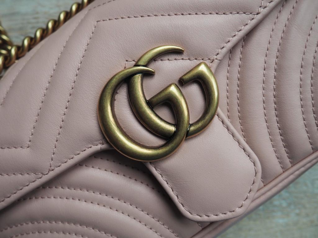 Gucci Tasche Details