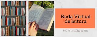 Vanessa Vieira, Blog Pensamentos Valem Ouro. Leitura coletiva, Roda de leitura