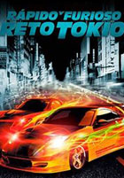Rapido y Furioso 3: Reto Tokio