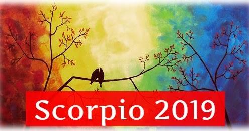Weekly | Monthly Horoscope 2019 | Susan Miller 2019: Scorpio