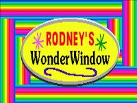 Rodney's Wonder Window