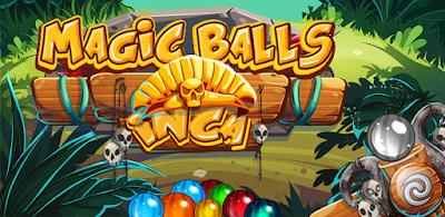 Inca Magic Balls