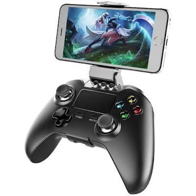 Cara Menggunakan Gamepad Bluetooth