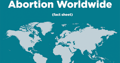 Over 41 million abortions estimated in 2018, making 'choice' world's leading cause of death