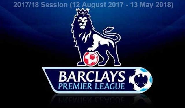 Jadwal Liga Inggris 2017/2018