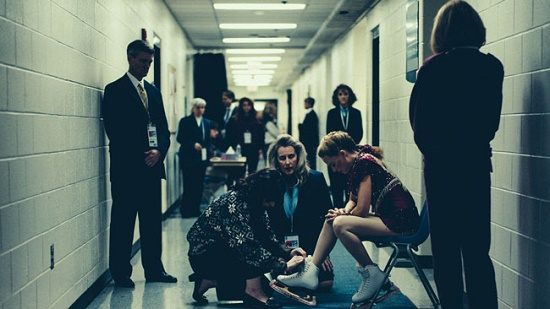 I Tonya screening at Philadelphia Film Festival 2017