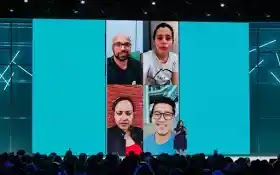 Whatsapp to Receive Group Video Call and Stickers Features
