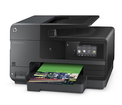 HP Officejet Pro 8620 Driver Download and Setup