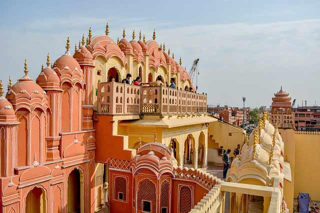Hawa-Mahal-Jaipur-rajasthaan-india