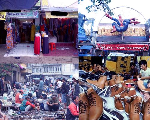 Cari Tempat Belanja Murah di Bandung  Inilah Lokasi-Lokasinya ... 8c3a322956