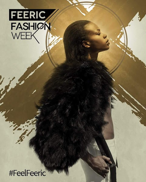 Waiting x the 10th. FEERIC FASHION WEEK