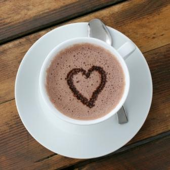 Diets And Calories 12 Instant Hot Chocolate Drinks Under