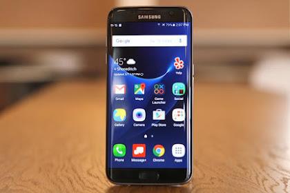 Spesifikasi Samsung Galaxy S7 Edge Ponsel Canggih Tahan Air