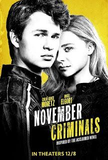 Baixar Criminosos de Novembro Torrent Dublado