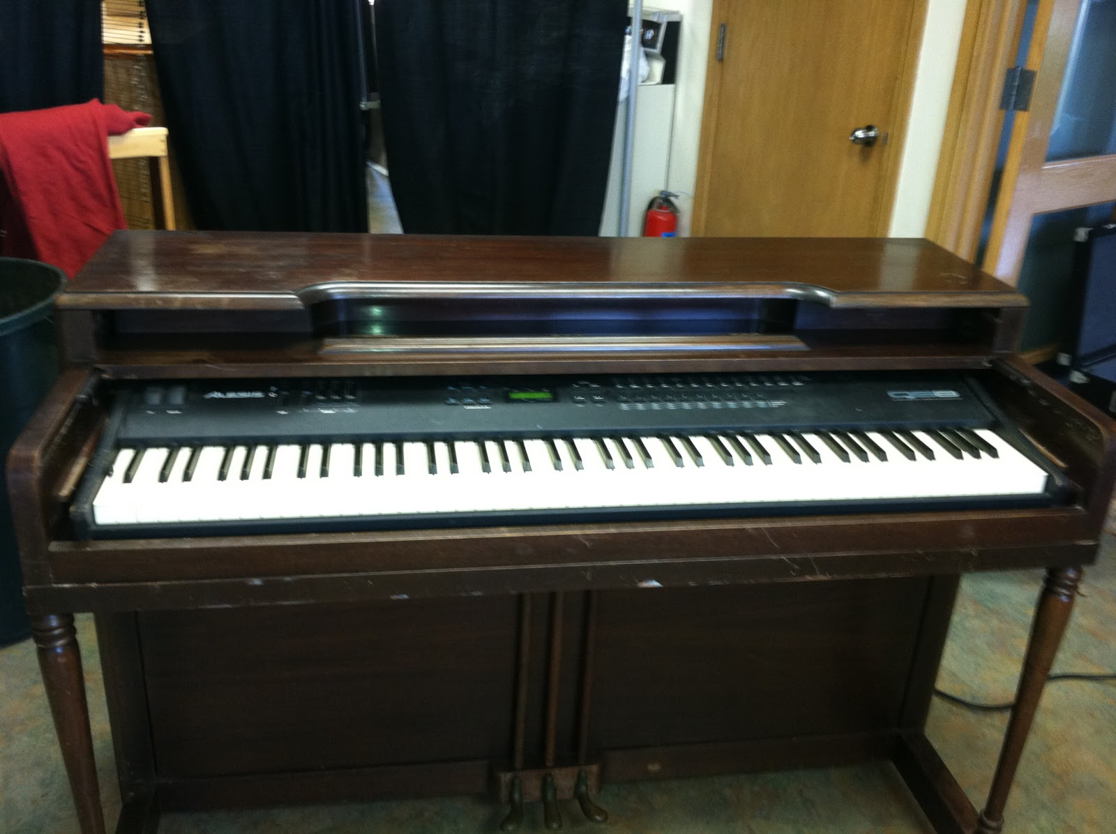How to Gut a Piano (a lifelong dream of mine) | Milo Wilson