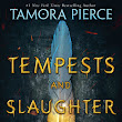 Can't Wait Wednesday: Tempests and Slaughter