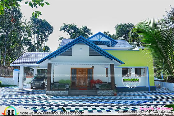 House Modification In Kerala 2017