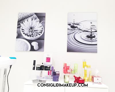 La Gardenia Beauty Lounge Pisa, la mia esperienza.