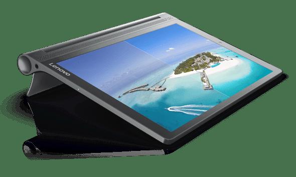 سعر ومواصفات تابلت Lenovo Yoga Tab 3 Plus بالصور