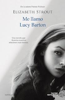 Me llamo Lucy Barton Elizabeth Strout