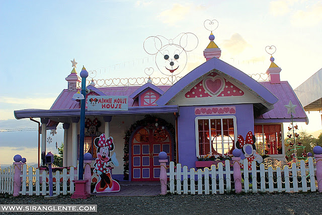 mini mouse house philippines