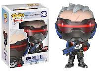 Funko Pop! Soldier 76