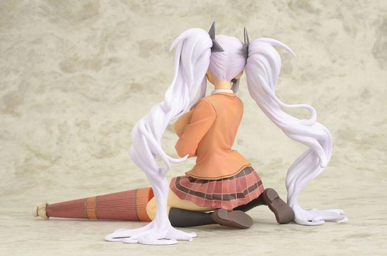 FIGURA YAGYU Gutto-kuru Figure Collection La beaute 19 Ver. SENRAN KAGURA