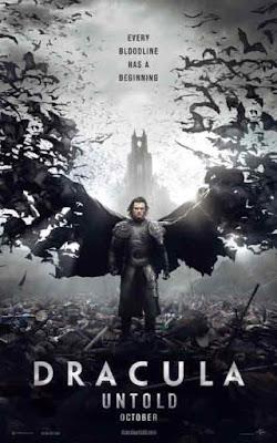 Dracula Untold (2014) Sinopsis