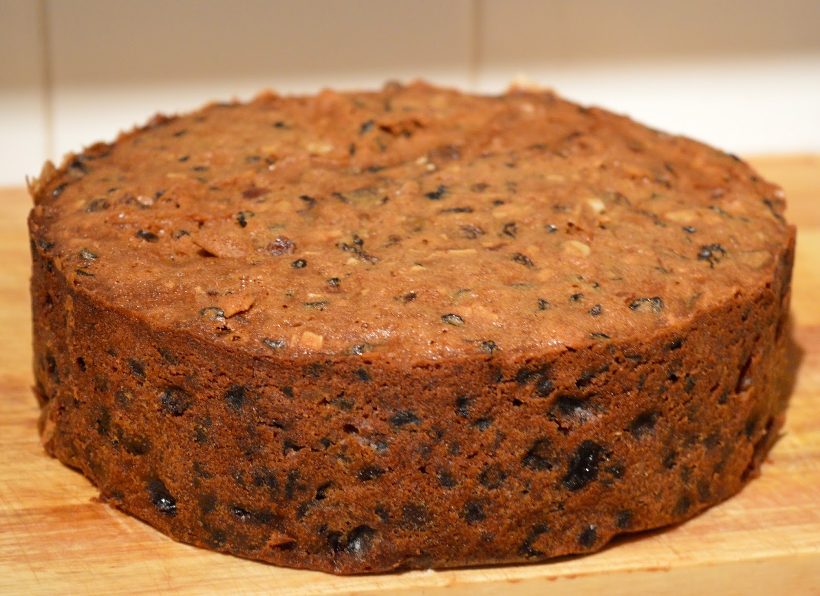 Mary Berry S Classic Christmas Cake Recipe
