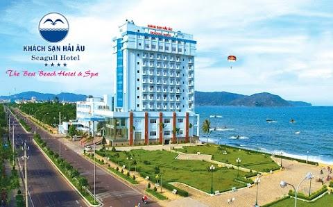 Top 5 khách sạn Quy Nhơn gần biển được yêu thích nhất