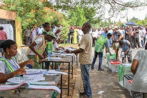 Vote Buying & Selling Get To A Level In Osun Election - Monitors