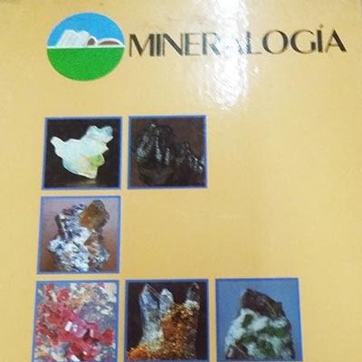 Mineralogia  maravillas de las ciencias - descargar pdf
