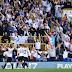 Laporan Pertandingan: Tottenham Hotspur 2-1 Manchester United