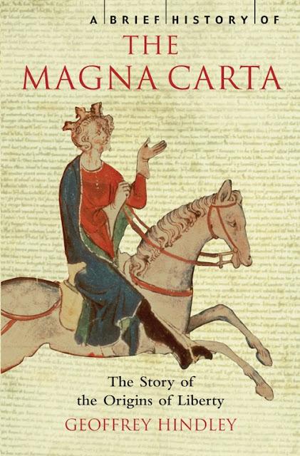 الميثاق العظيم للحريات - The Magna Carta