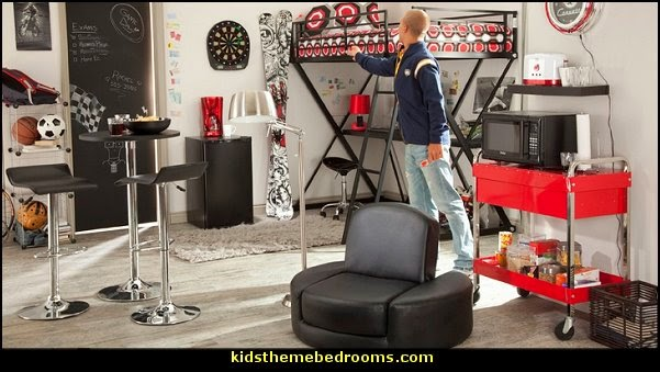 Boy Bedroom Storage: Maries Manor: Boys Bedrooms