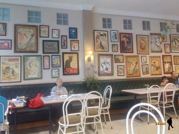 Sejuta Rasa di Rasa Bakery & Cafe
