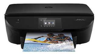 HP ENVY 5660 Driver Download - Windows, Mac