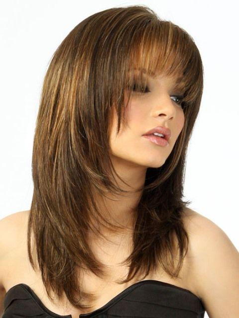 corte de pelo mujer en degrade