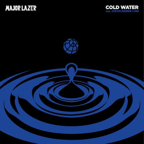 Major Lazer - Cold Water (Feat. Justin Bieber & MO)