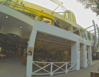 Latitude 28 Restaurant and Bar Surfers Paradise