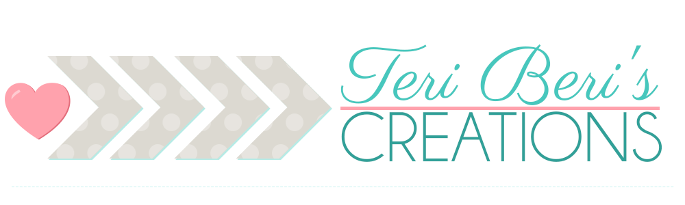 TeriBeri's Creations
