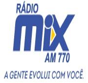 Rádio Mix AM 770 de Limeira SP